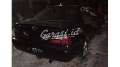 2001 Toyota Soluna S - Nego Halus