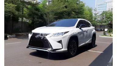 2019 Lexus RX 300 - Mobil Pilihan