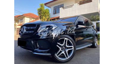 2018 Mercedes Benz GLS AMG FACELIFT - GOOD CONDITION