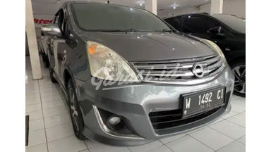 2012 Nissan Livina XV - Pajak Panjang