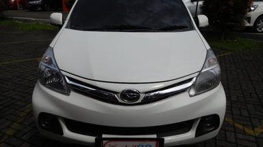 2012 Daihatsu Xenia R DELUXE 1.3 - Warna Favorit, Harga Terjangkau (s-0)