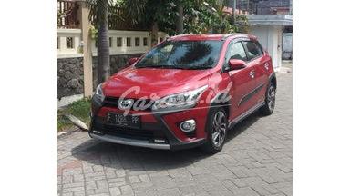 2017 Toyota Yaris S TRD - Nyaman Terawat