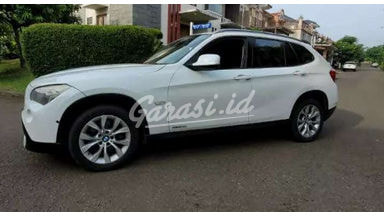 2012 BMW X1 SDRIVE 1.8i