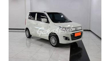2017 Suzuki Karimun Wagon R GS