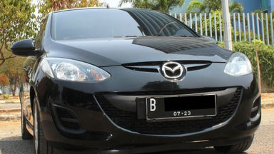 2012 Mazda 2 TYPE V - PAJAK SUDAH PANJANG DAN MOBIL SIAP PAKAI BANGET