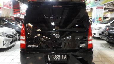 2010 Nissan Serena Hws - Barang Mulus dan kondisi barang siap buat lebaran (s-8)