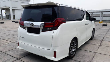 2015 Toyota Alphard SC Audioless - Mobil Pilihan (s-2)