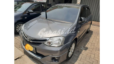 2015 Toyota Etios Valco G - Mobil Pilihan