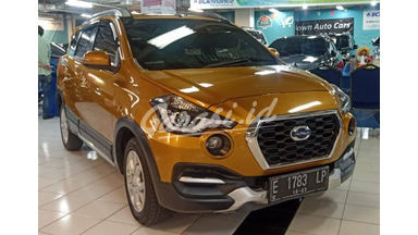 2018 Datsun Go cross