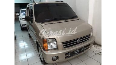 2005 Suzuki Karimun GX - Terawat & Siap Pakai