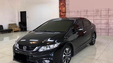 2015 Honda Civic FB2 1.8 - Mobil Pilihan