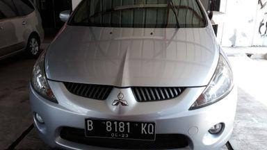 2008 Mitsubishi Grandis Gls - Terawat Siap Pakai