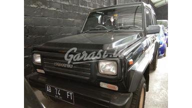 1995 Daihatsu Taft Rocky - Terawat Siap Pakai