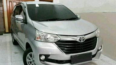 2016 Toyota Avanza G MT - bekas berkualitas (s-1)