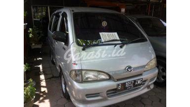 2006 Daihatsu Zebra ZL - Terawat Siap Pakai