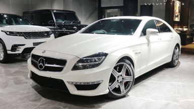 2012 Mercedes Benz CLS 63 AMG - Top Condition