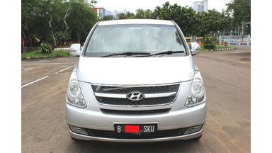 2010 Hyundai H-1 XG - Barang Cakep Harga Menarik