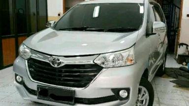 2016 Toyota Avanza G MT - bekas berkualitas (s-0)