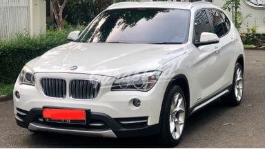 2013 BMW X1 E84 1.8i-Exec