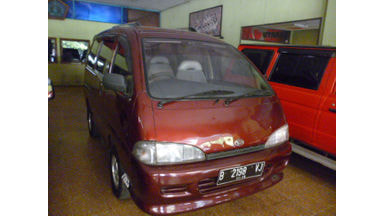 1999 Daihatsu Zebra Espass - Terawat Siap Pakai