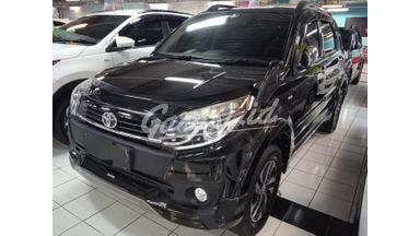 2015 Toyota Rush TRD