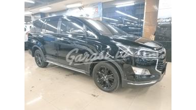 2018 Toyota Kijang Innova Venturer 2.4 - Murah Jual Cepat Proses Cepat
