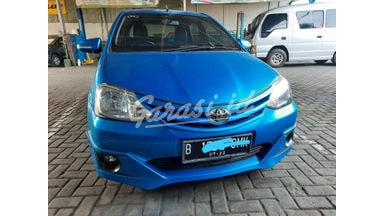 2013 Toyota Etios Valco G - Bekas Berkualitas