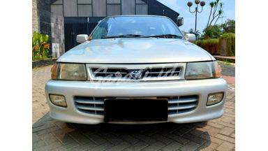 1997 Toyota Starlet SEG