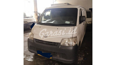 2015 Daihatsu Gran Max Blindvan