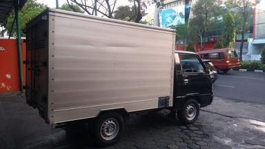2011 Mitsubishi L300 2.5 Pickup Box - Pajak & STNK Panjang (s-4)