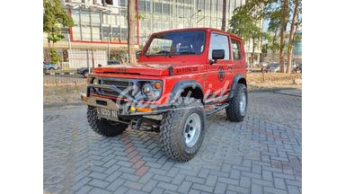 1995 Suzuki Katana 4X2 - Terawat Siap Pakai