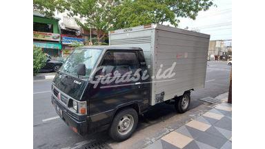 2009 Mitsubishi L300 Pick Up Box - Terawat & Siap Pakai