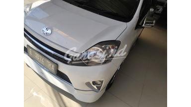 2015 Toyota Agya TRD-S - Kondisi Ciamik