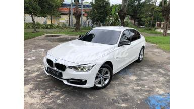 2014 BMW 3 Series 320i F30