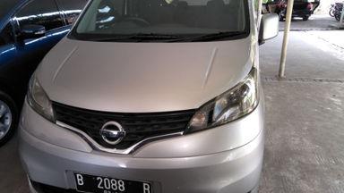2012 Nissan Evalia XV - Terawat siap kredit