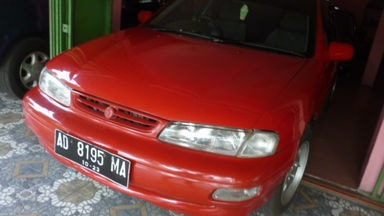 2008 Timor Dohc 1.5 - Barang Bagus Siap Pakai