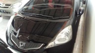 2010 Honda Jazz RS - Seperti Baru (s-0)