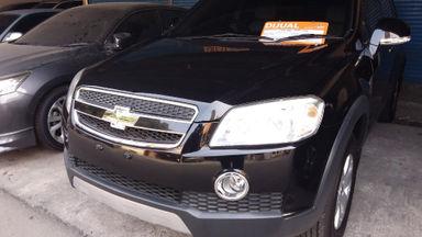 2009 Chevrolet Captiva DSL - UNIT TERAWAT, SIAP PAKAI