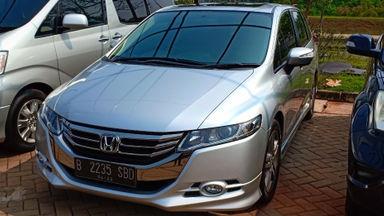 2012 Honda Odyssey 3.0 - UNIT TERAWAT, SIAP PAKAI, NO PR
