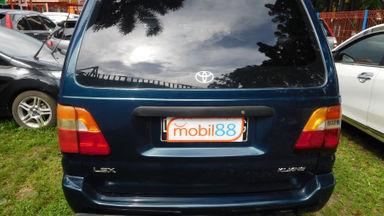 2001 Toyota Kijang LSX 1.8 - Kondisi Ok & Terawat (s-1)