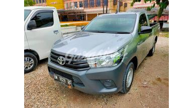 2016 Toyota Hilux - Mulus Siap Pakai