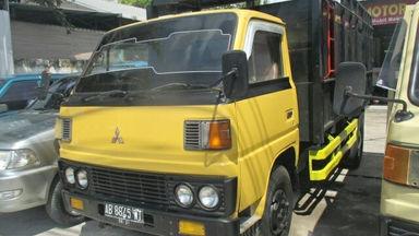 1996 Mitsubishi Colt Diesel 120 ps - Siap Pakai