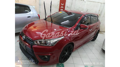2016 Toyota Yaris TRD ALL NEW - Mobil Pilihan