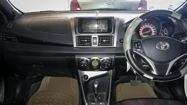 2015 Toyota Yaris TRD Sportivo - Mobil Pilihan (s-4)