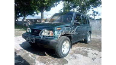 1995 Suzuki Sidekick SE - Unit Siap Pakai
