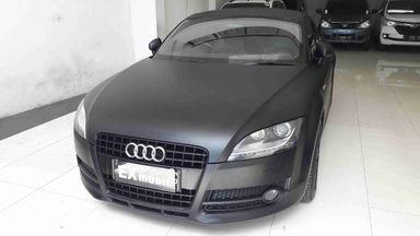 2007 Audi TTS Coupe 2.0 - Full Orisinal Seperti Baru