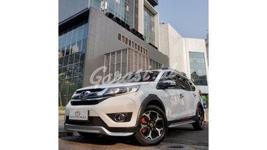 2018 Honda BR-V 1.5 PRESTIGE