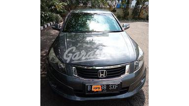 2008 Honda Accord VTiL