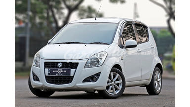 2013 Suzuki Splash GL - Jual Cepat Proses Cepat