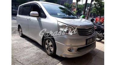 2013 Toyota Nav1 V - Full Orisinal